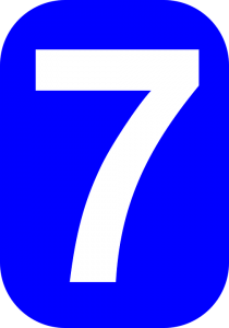 7-я неделя беременности